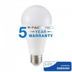 Lampada LED A65 - E27 - 17W...